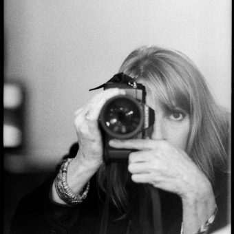 Linda McCartney, and her Photographs of Paul, The Beatles and Other Artists