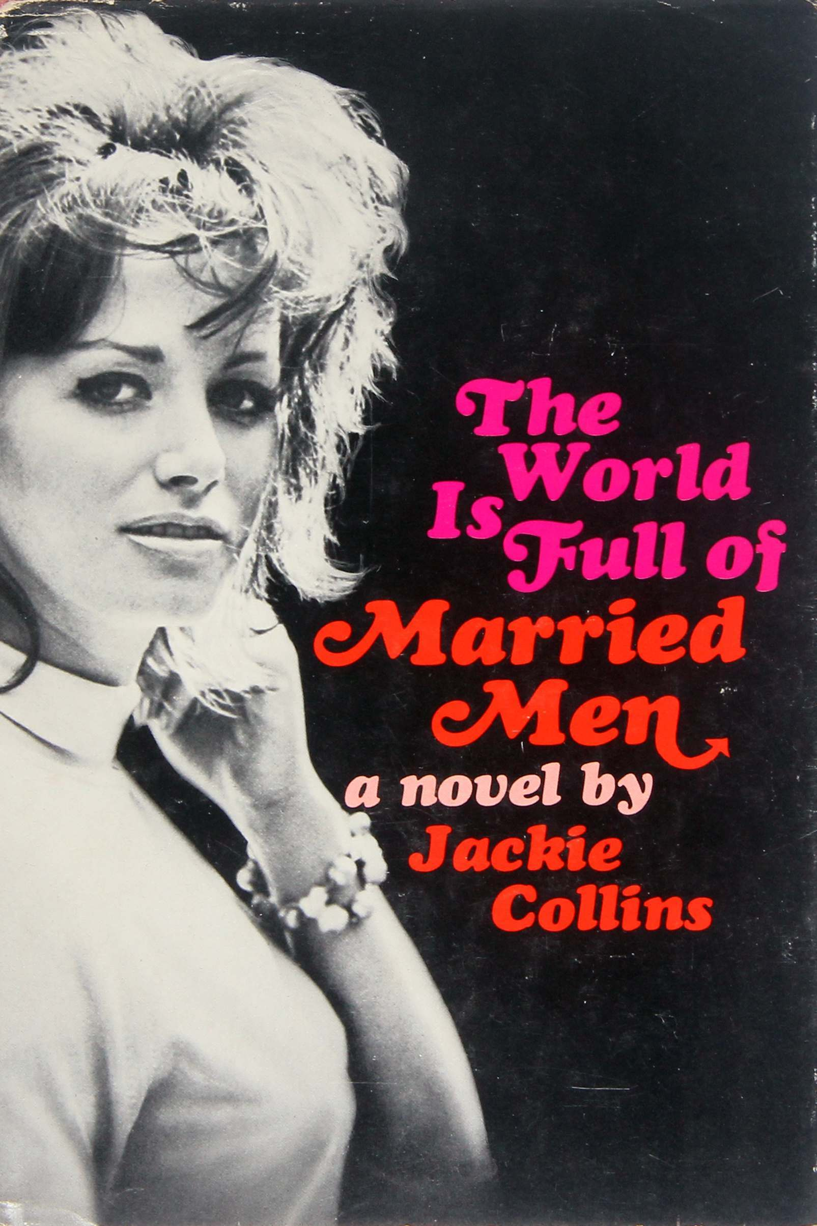 The World is Full of Married Men, 1968.