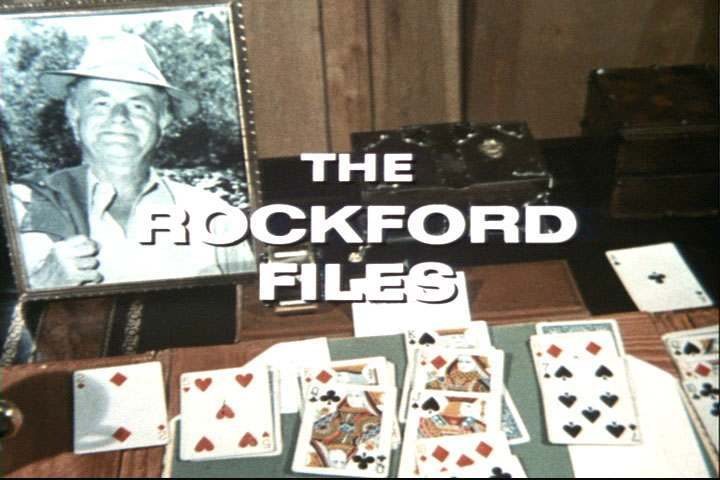 The Rockford Files ring tones download