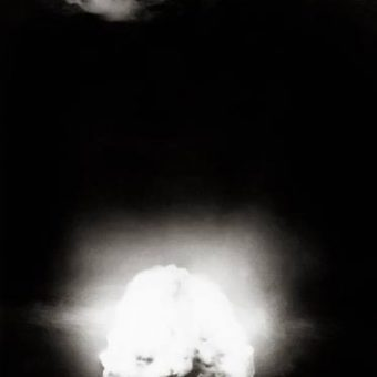 Watch A Bleak Film Of Every Atomic Explosion Since 1945