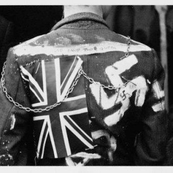A Duty To Offend: 1970s Punk Jackets