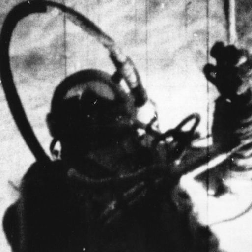 The First Man To Walk In Space Reveals What Really Happened (1965) - Flashbak
