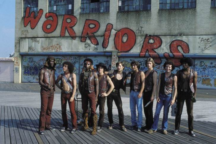 thewarriors