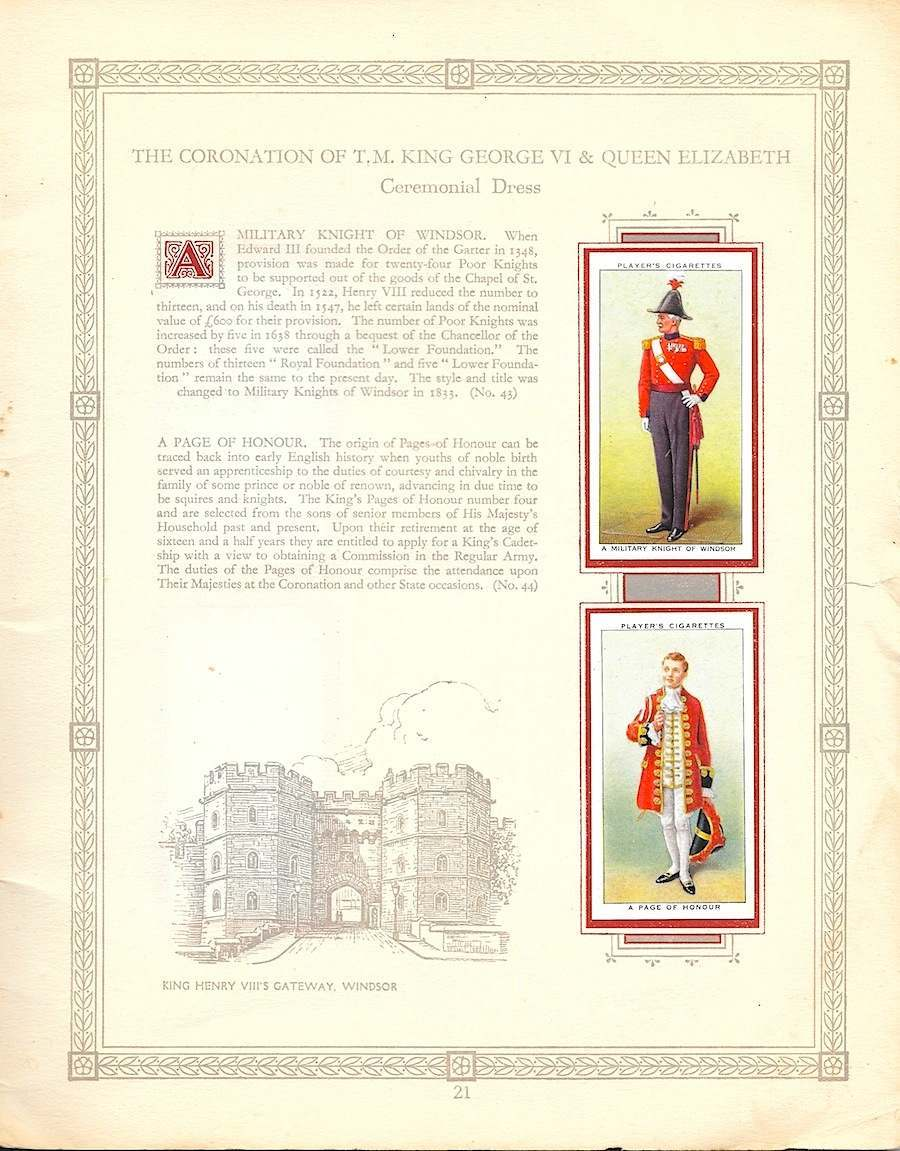 023coronationcards1937