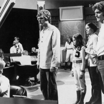 Cult-TV: 1973 –  Star Trek, The Evil Touch and The Starlost