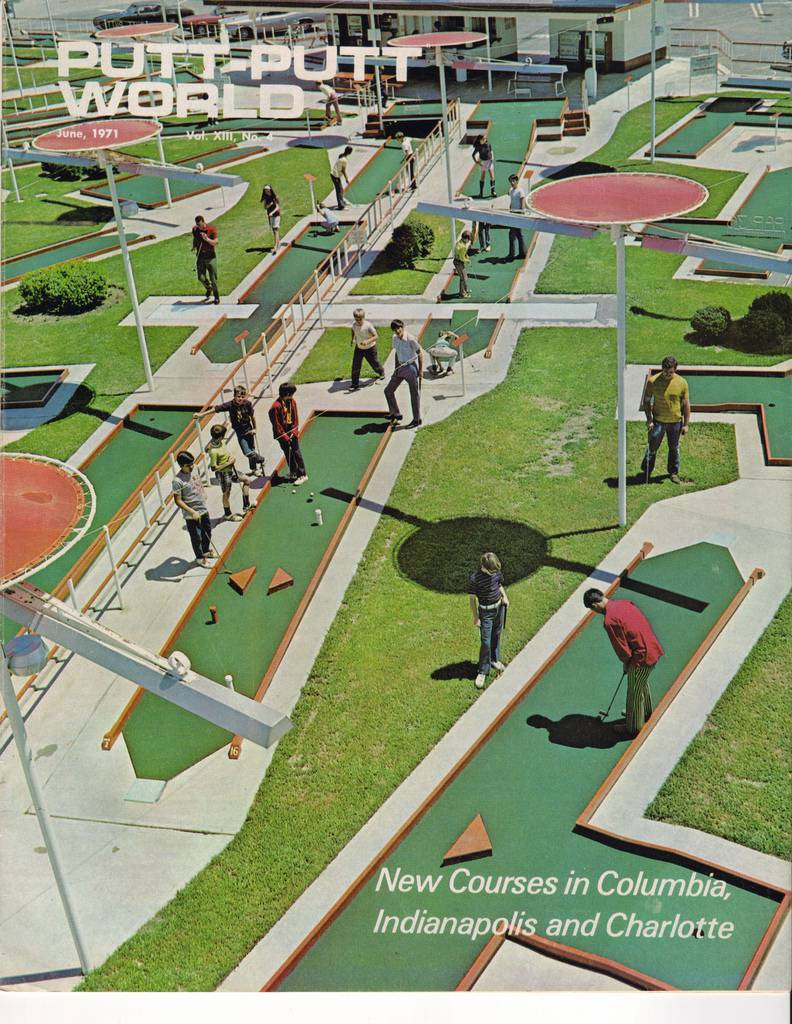 golden city miniature golf Golden city golf weather forecast from accuweathercom get the current conditions on golden city, mo golf courses here.