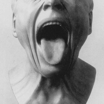 Character Heads: Franz Xaver Messerschmidt's Twisted Sculptures From The Age of Reason