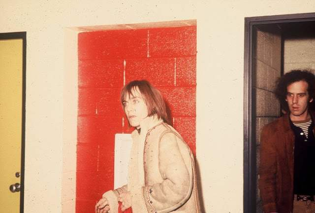 Iggy Iggy and the Stooges at Farmington High School in Oakland County, 1970 2