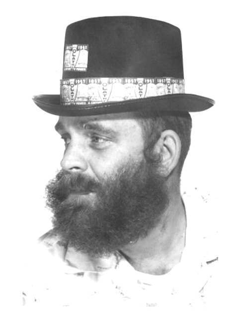 Kansas Beard Growing Contest, 1957 11