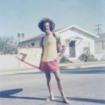 Venice Beach In The 1970s: Epic Photos Of Surf And Skate Pioneers