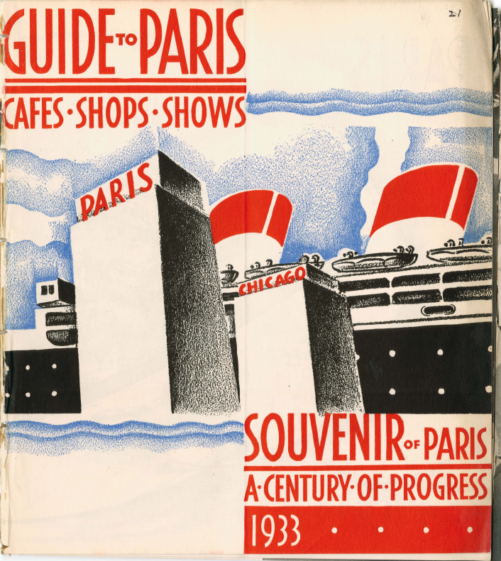 A Century of Progress International Exposition was a World's Fair chicago