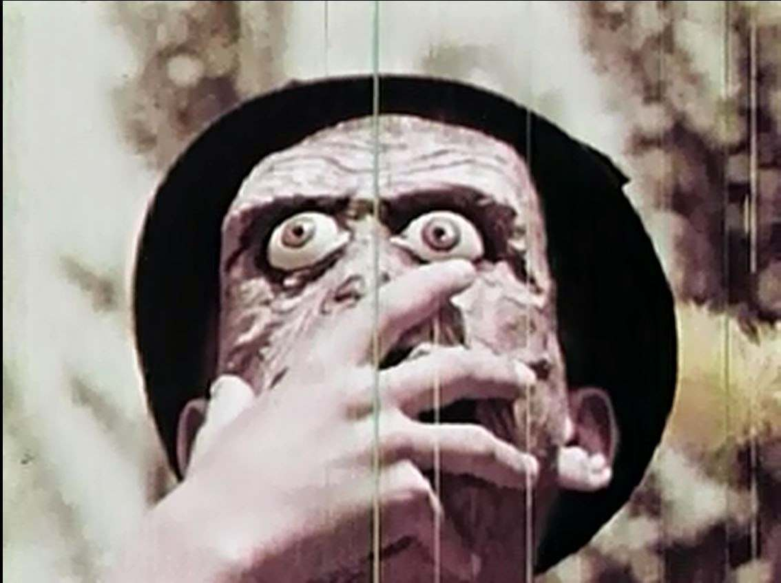 One Got Fat A Strange Bicycle Safety Film 1963 Flashbak