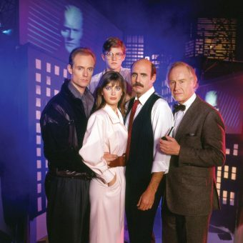 Sci-Fi TV: 1987 – Of Comic Books, Blipverts and Road Warriors
