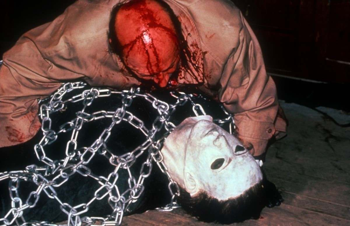 halloween v the revenge of michael myers 1989