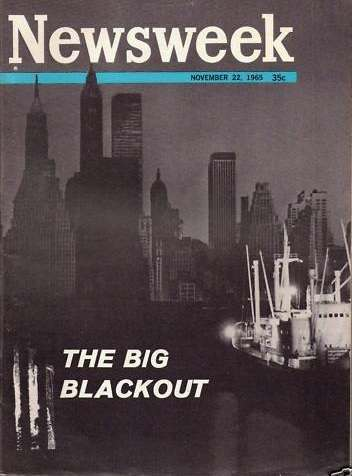 black out 1965