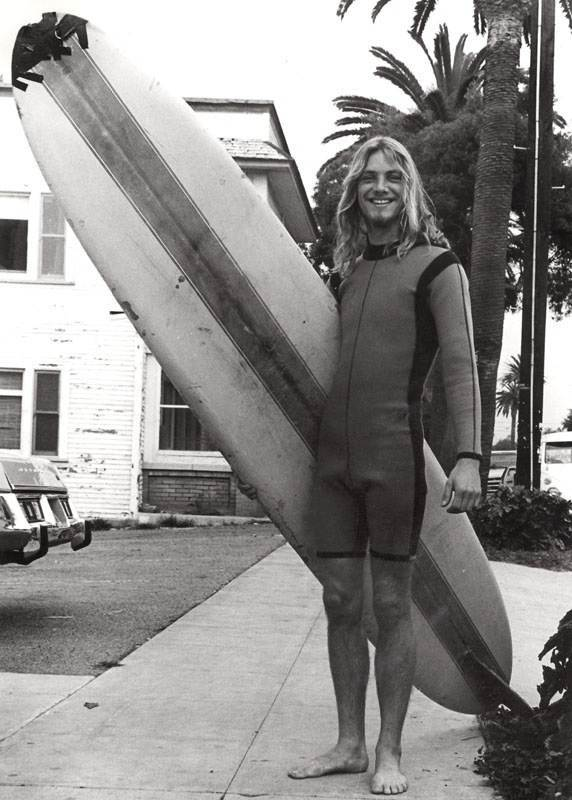 Venice Beach In The 1970s: Epic Photos Of Surf And Skate