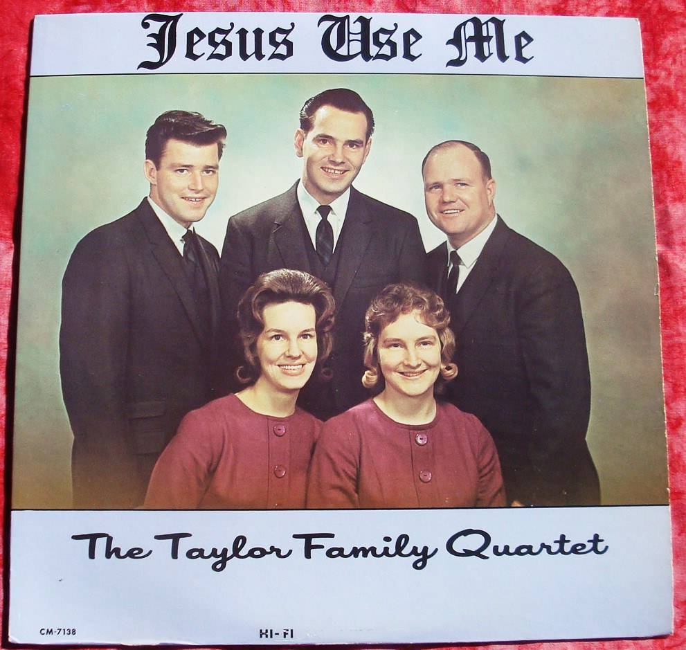 gospel christian family albums