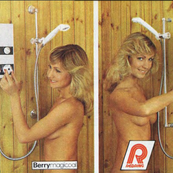 Gratuitous Nudity In Argos Catalogues (1978-1981)