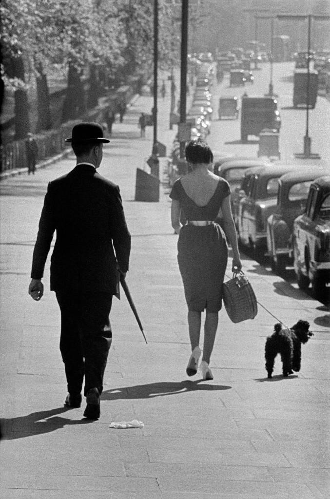 1959, London, Piccadilly