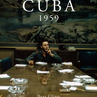 See The Cuban Revolution Unfold In Burt Glinn's Photos (1959)
