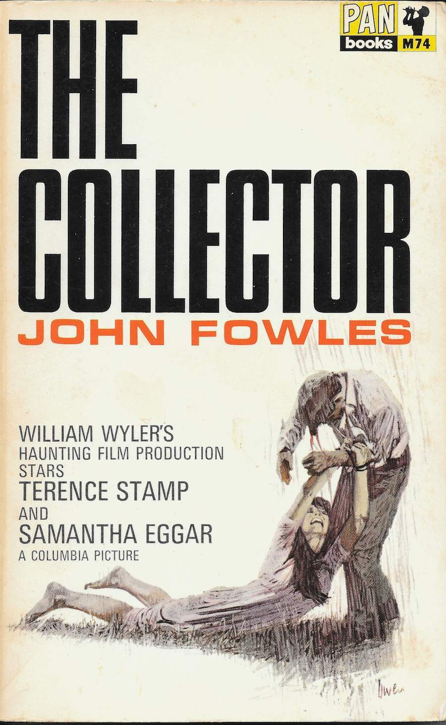 Fowles_The_Collector