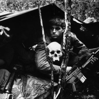 The Top 10 Songs Of The Vietnam War: The Veterans' Picks