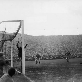 In 1945 Dynamo Moscow Sparked Chaos At Chelsea And Cheated Arsenal