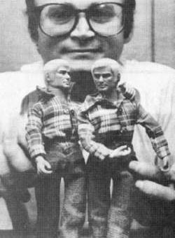 Gay Bob: 'The World's First Openly Gay Doll' Stepped From The Closet In 1977