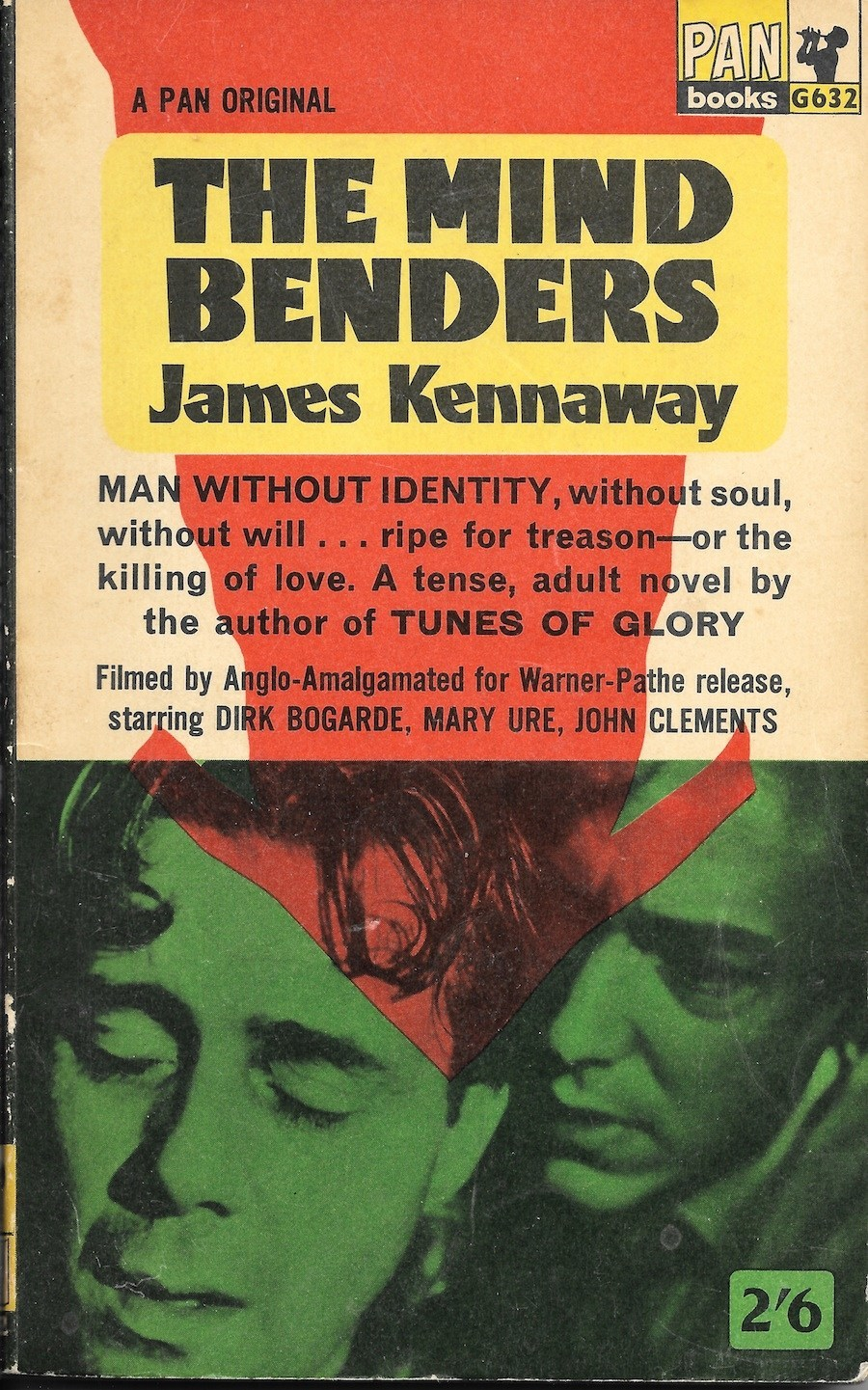Kennaway_The_Mindbenders