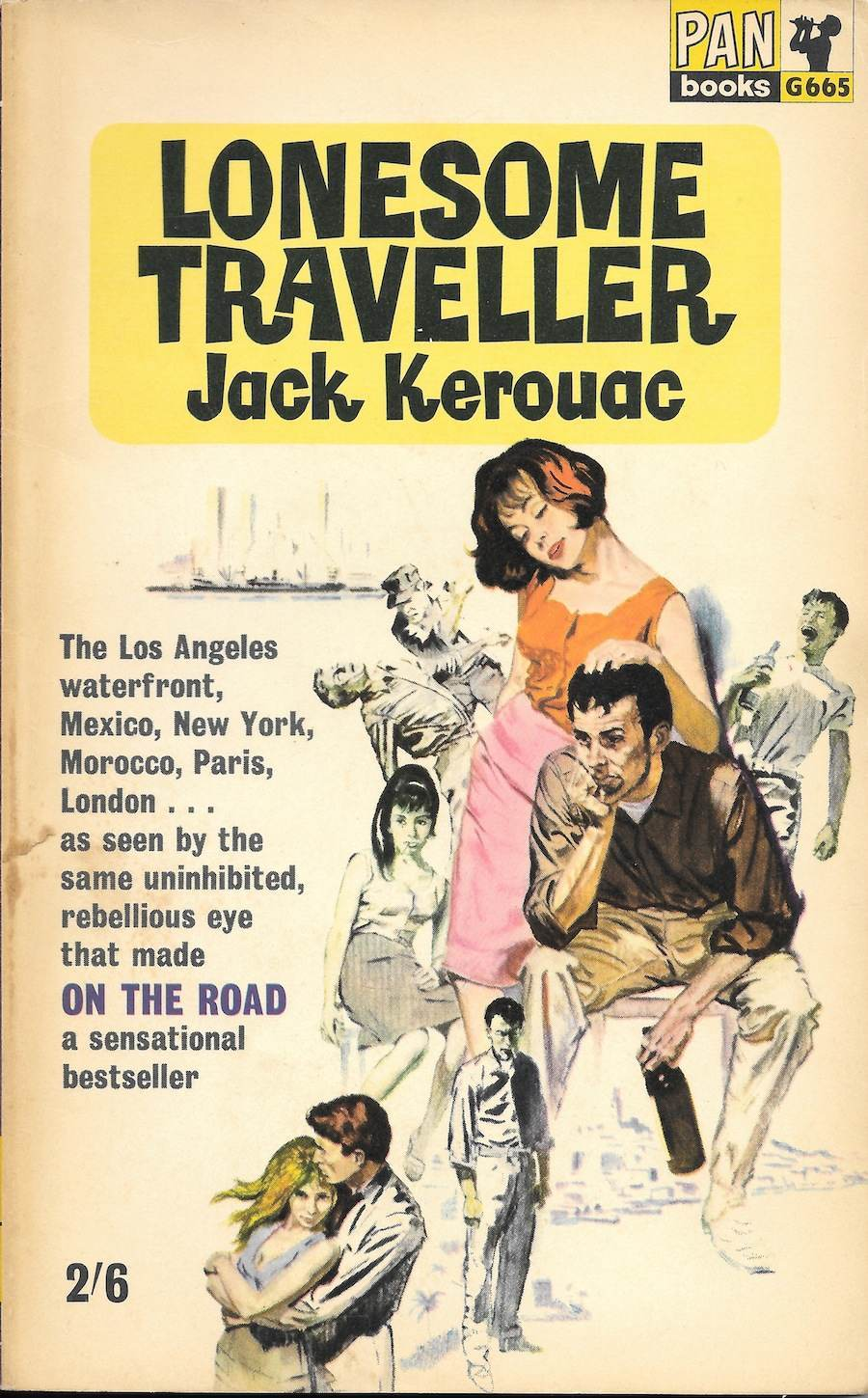 Kerouac_Lonesome_Traveller