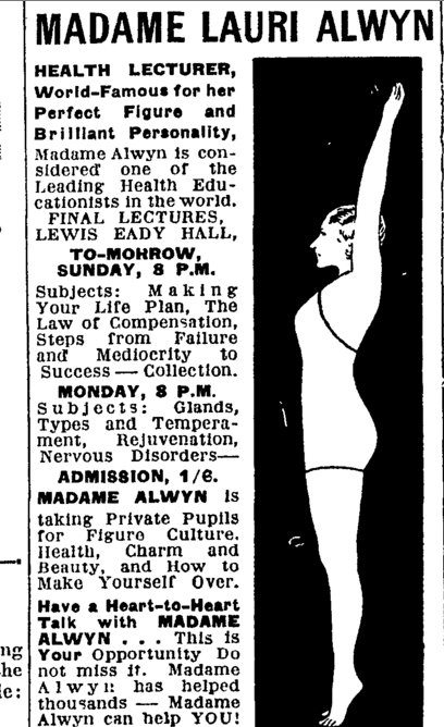Auckland Star, Volume LXVII, Issue 57, 7 March 1936, Page 19