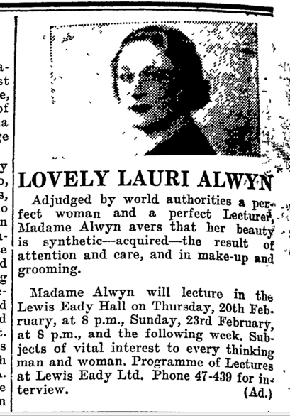 auckland Star, Volume LXVII, Issue 39, 15 February 1936