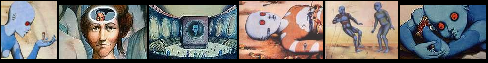 Fantastic Planet,