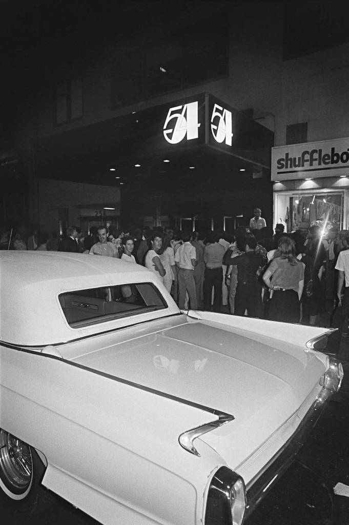 Studio_54_Cadillac_Outside_Bill_Bernstein