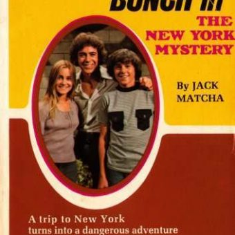 The Pulp Fiction Playboy Who Wrote Wholesome Brady Bunch Books
