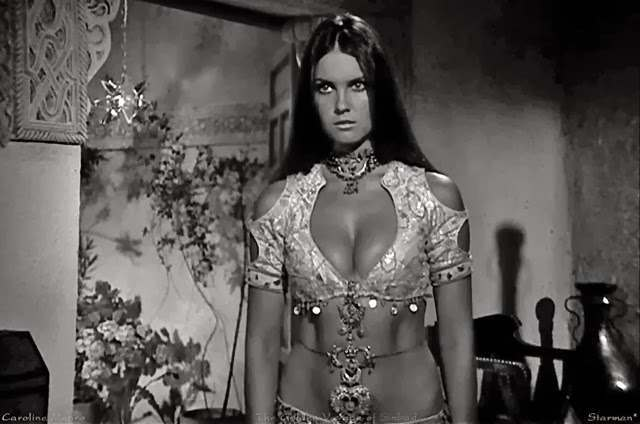 19 Actress On Going Naked In Cult Movies - Flashbak-5265