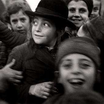 Roman Vishniac: East European Life Before Destruction