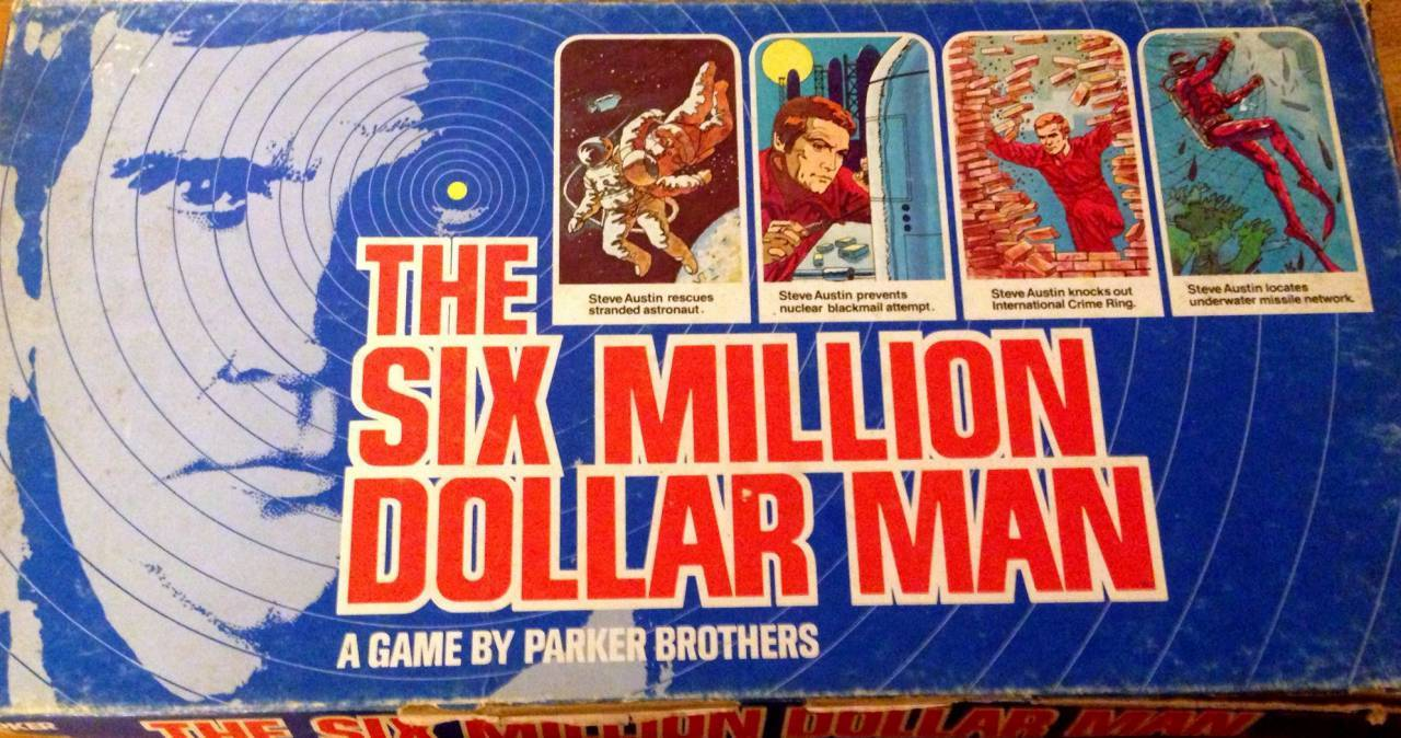 6-million-man-box