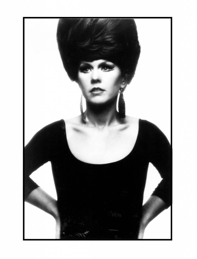 Kate Pierson Press Photo B-52's, Warner Bros. Records/USA (1980)