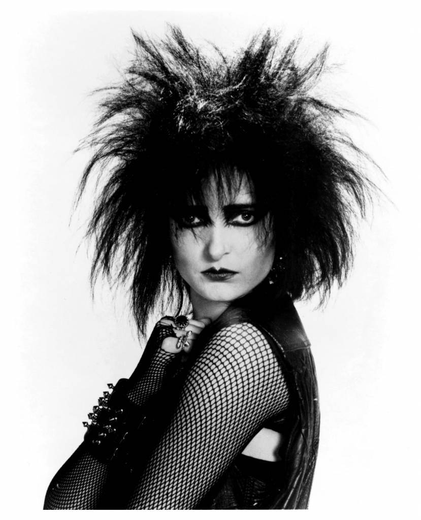Siouxsie Sioux Press Photo Polydor Records/UK (1981)