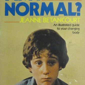 'Am I Normal': A Sex Education Film For Boys From 1979