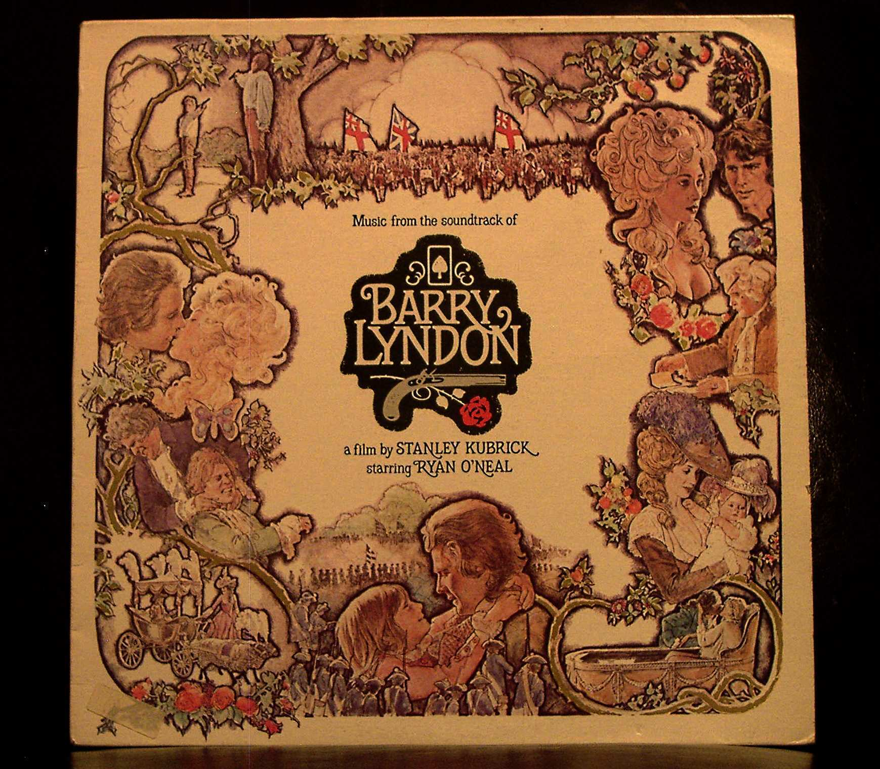 Barry Lyndon album