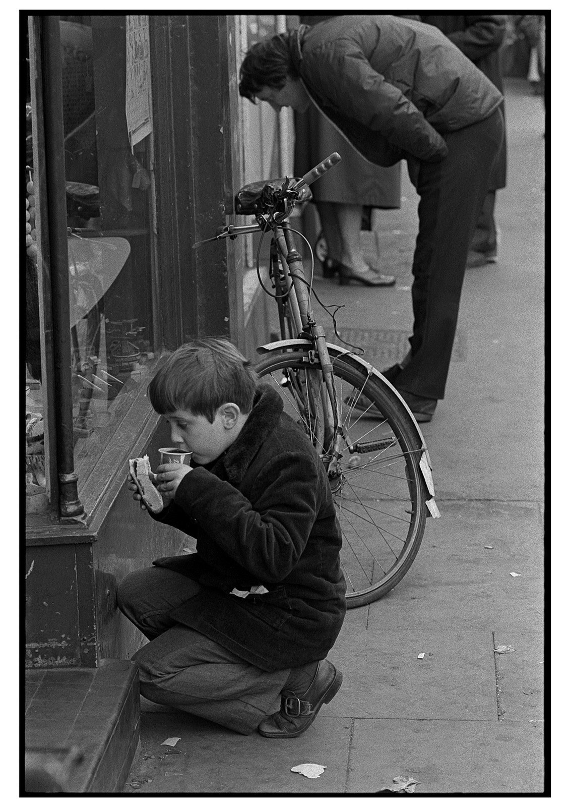 Erik van Straten London 1974 e