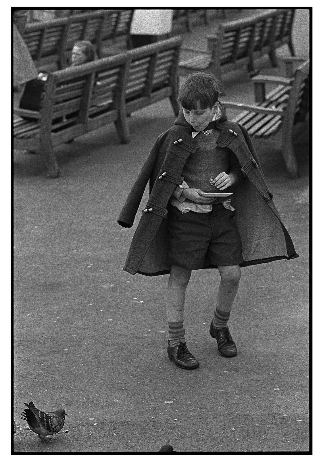 Erik van Straten London 1974 t