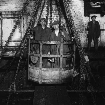 The Story of British Coal In Photos: 1930-1950