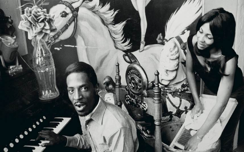 Ike and Tina Turner, 1965