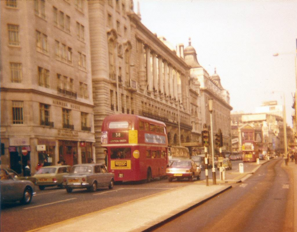 Piccadilly 1974 Karl-Heinz Lilienthal