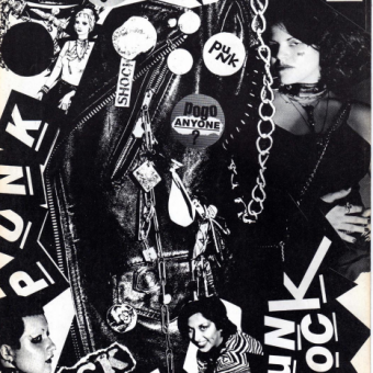 How To Look Punk: A Ridiculous 1977 Guide For Wannabe Anarchists