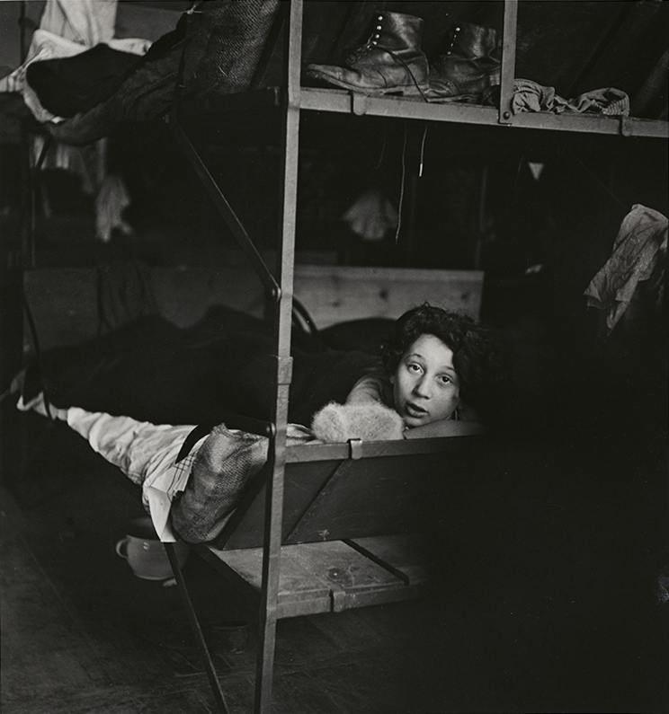 Roman Vishniac Jews East Europe