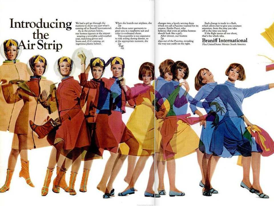 braniff strip